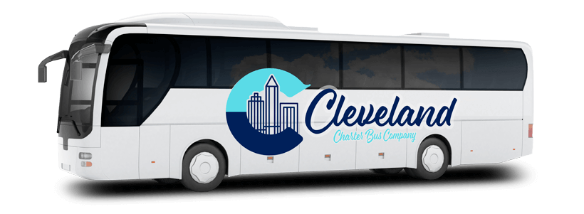 Cleveland charter bus company